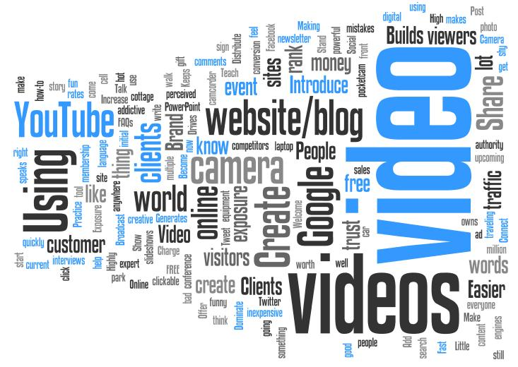 """Permalink to: """"Social Media Engagement with Video: Connecting with Consumers"""""""
