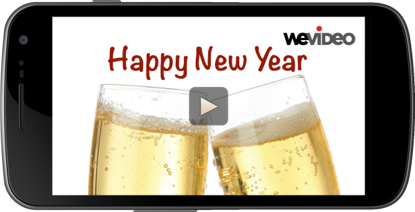 "Permalink to: ""Quick Tips for Better New Year's Party Videos"""
