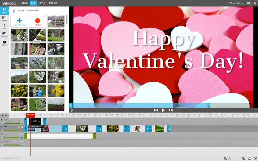 """Permalink to: """"How To Make a Great Last Minute Valentine's Day Gift [DIY]"""""""