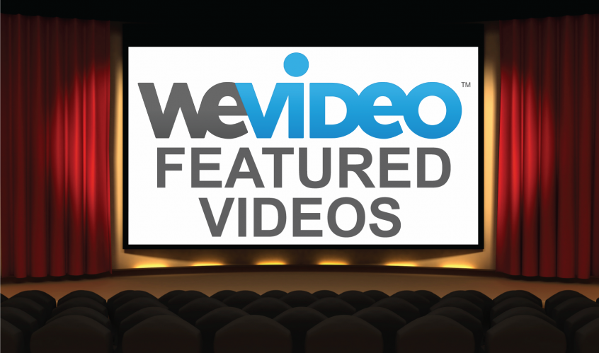 """Permalink to: """"Real Videos Created With WeVideo"""""""