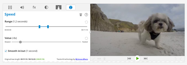 """Permalink to: """"WeVideo Passes 3 Million Users, Adds New Features to Premium Accounts"""""""