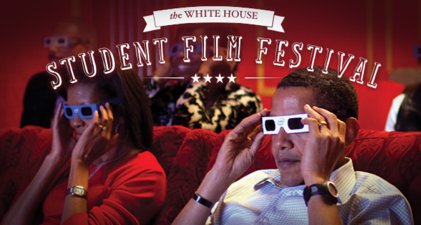 """Permalink to: """"The White House Calls on WeVideo Student Filmmakers"""""""