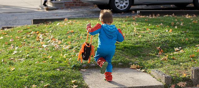"""Permalink to: """"3 Reasons To Make A Halloween Video With Your Kids"""""""