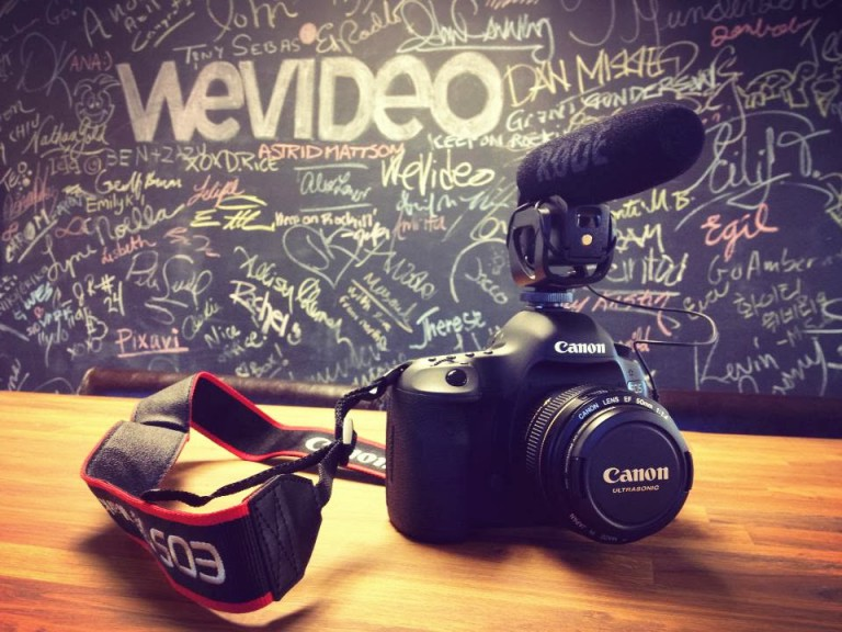 "Permalink to: ""4 Ways to Engage Your Students Using Video"""