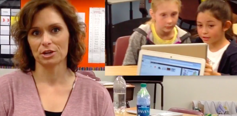 """Permalink to: """"Using technology to create a positive classroom culture"""""""