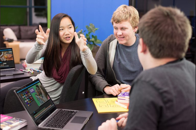 """Permalink to: """"WeVideo and Google Team Up to Bring Chromebook-based Digital Storytelling to UK and Nordics Schools"""""""