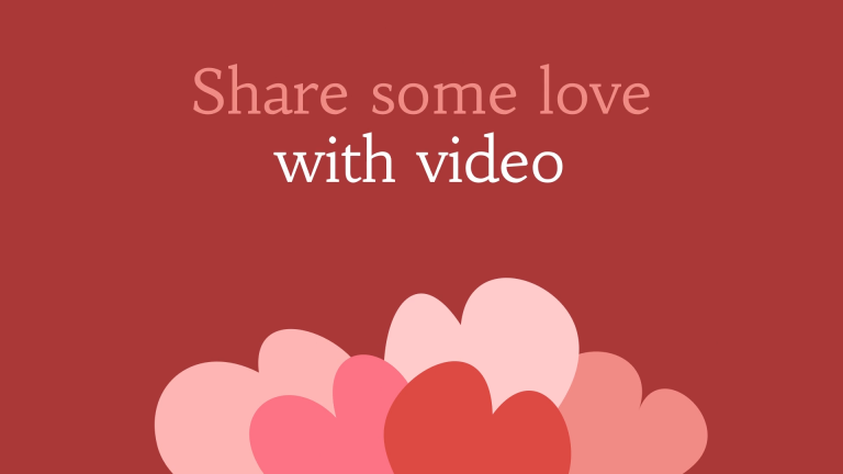 "Permalink to: ""Six ways to share the love with video this Valentine's Day"""