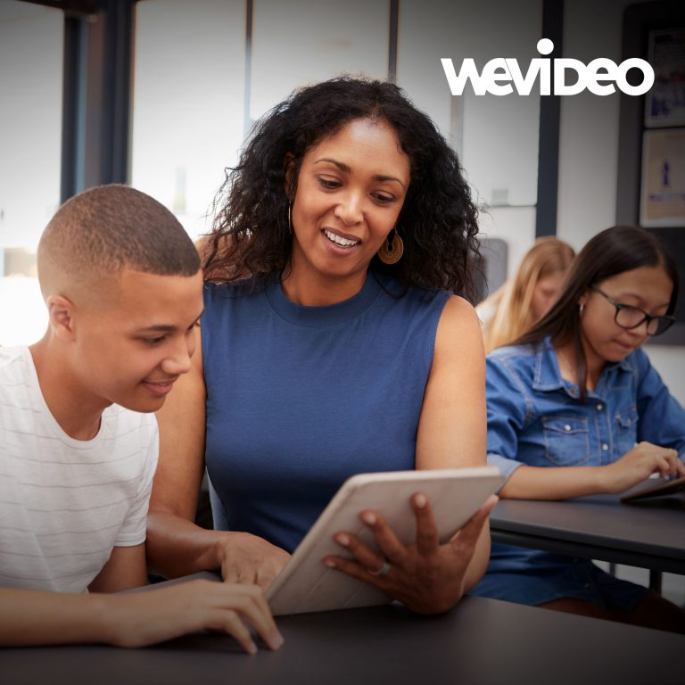 "Permalink to: ""WeVideo now works with your school's LMS"""