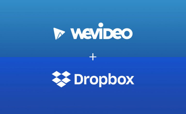 "Permalink to: ""WeVideo and Dropbox partner in higher education"""
