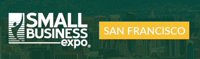 Small business expo title image