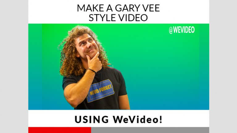 """Permalink to: """"How to make a Gary Vee style video"""""""