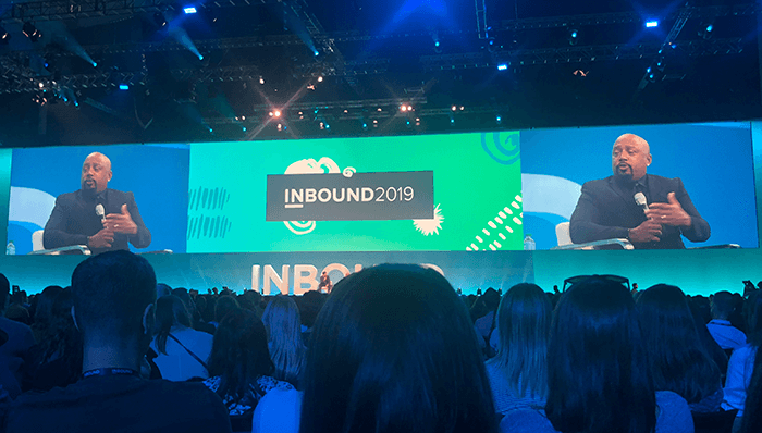 "Permalink to: ""Inbound 2019 takeaways"""