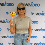 Katie Adelman WeVideo teacher