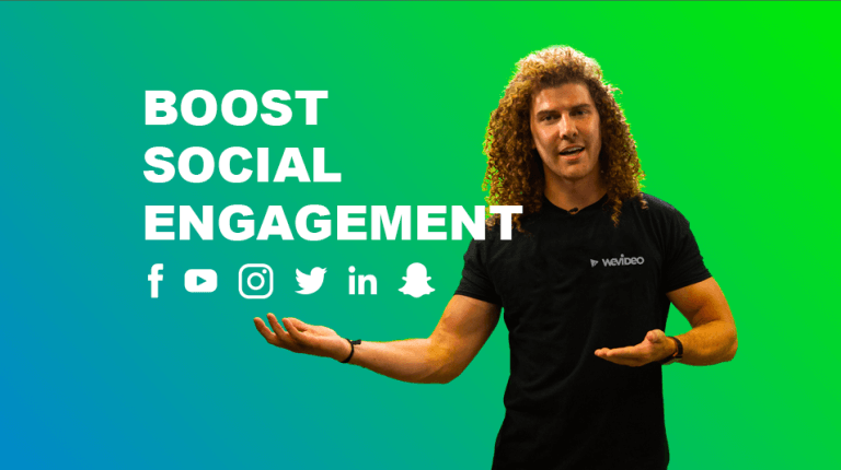 "Permalink to: ""5 Ways to boost your video engagement on social media"""