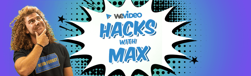 Video hacks with Max