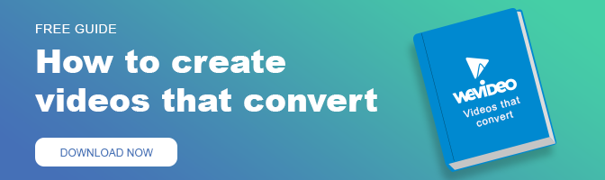 How to create videos that convert