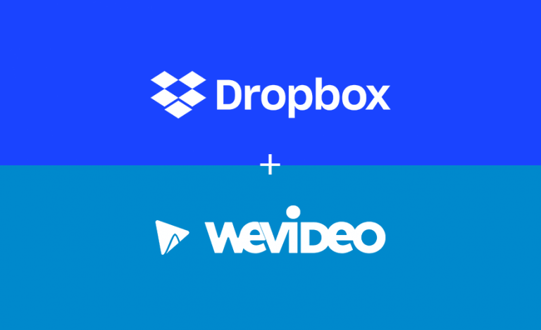 """Permalink to: """"Seamless WeVideo creation provided to all Dropbox users through new extension"""""""
