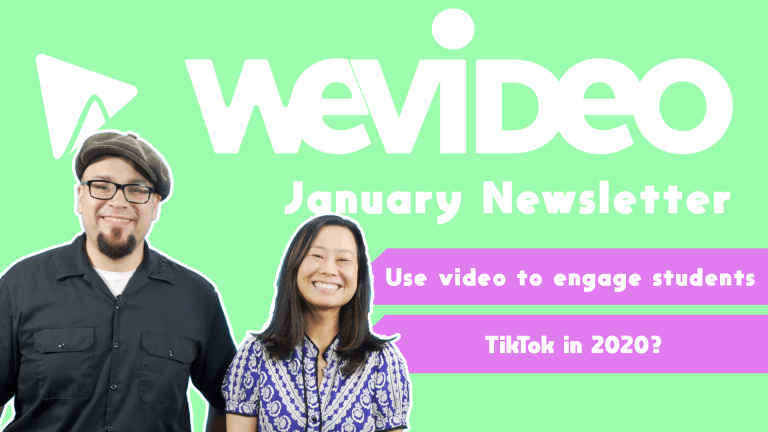 "Permalink to: ""Video newsletter: Make 2020 your year of video creation"""