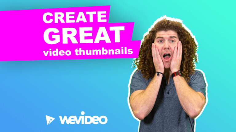 """Permalink to: """"How to create great video thumbnails"""""""