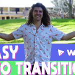 7 easy video transitions