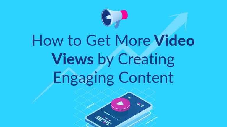 """Permalink to: """"10 Ways You Can Get More Video Views by Creating Engaging Content"""""""