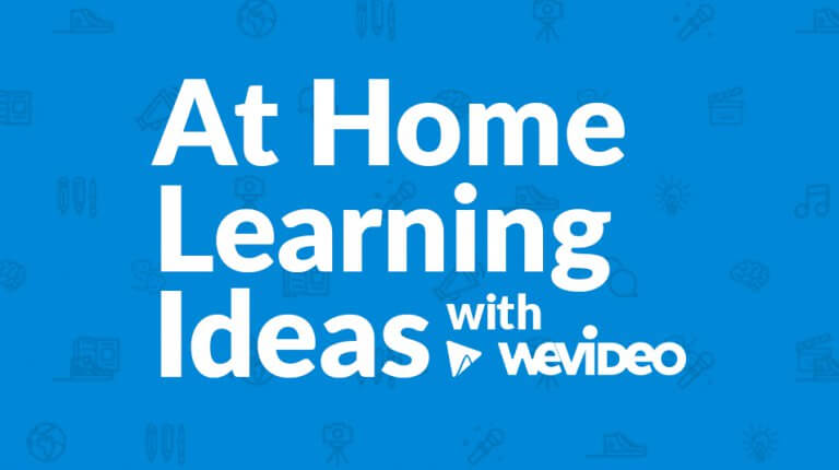 "Permalink to: ""At home learning ideas to keep students engaged"""