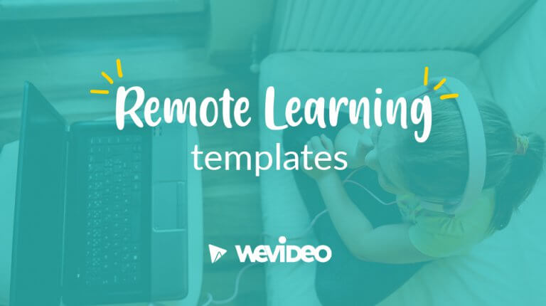 """Permalink to: """"Make remote learning easier with these templates"""""""