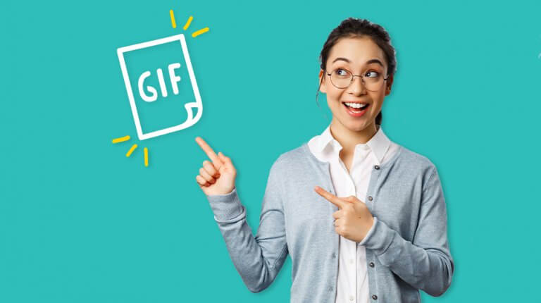 "Permalink to: ""4 ways educators are using GIFs"""