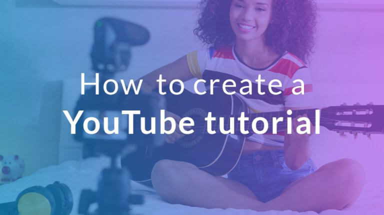 """Permalink to: """"Create your own YouTube tutorial with these 5 tips"""""""