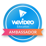 WeVideo Education Ambassadors