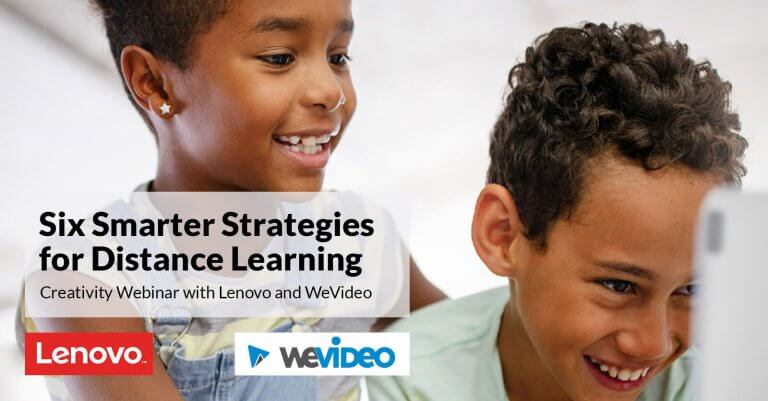 "Permalink to: ""Creativity with Lenovo and WeVideo"""