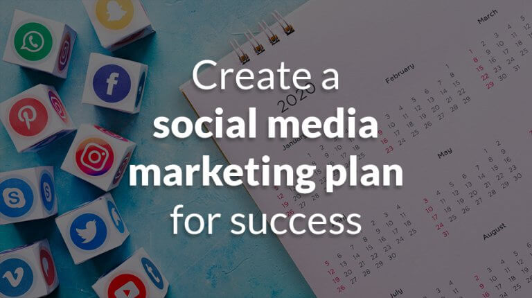 """Permalink to: """"Create a 2021 social media marketing plan for success"""""""