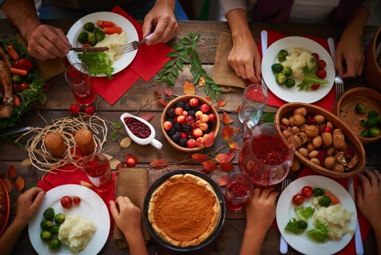 """Permalink to: """"5 last-minute Thanksgiving video ideas"""""""